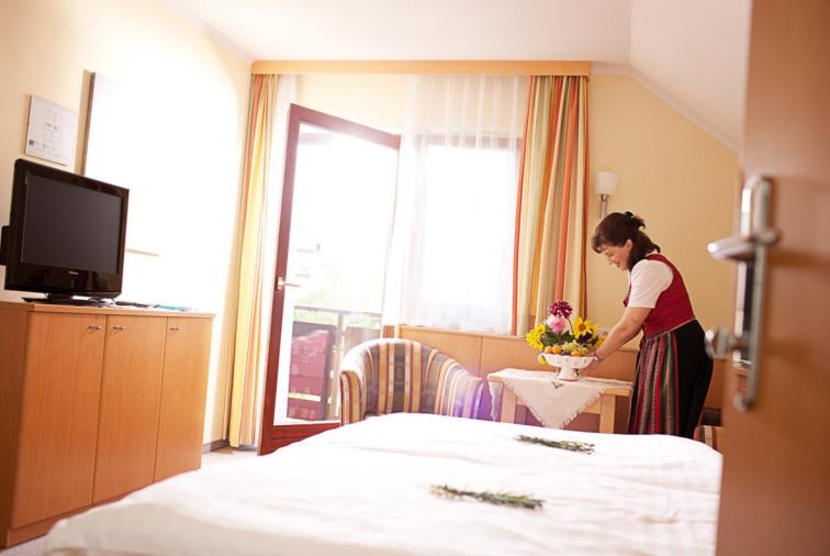 Hotel Mönichwalderhof - Winter Romantik Pauschale