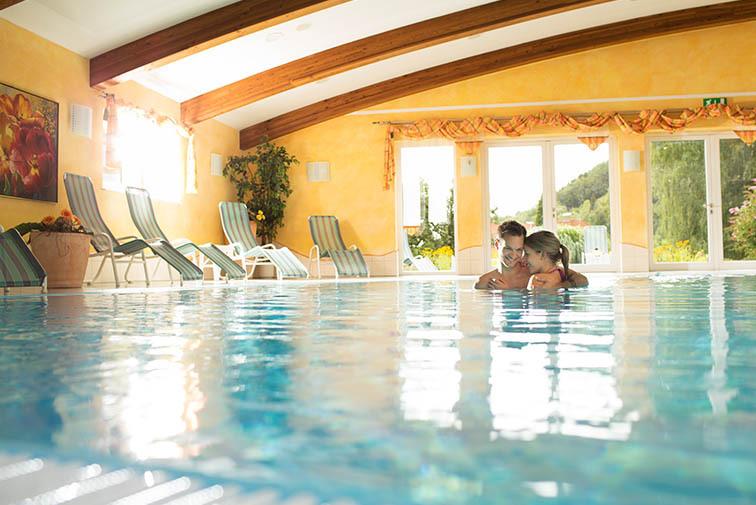 Wellness Urlaub im Familienhotel Steiermark