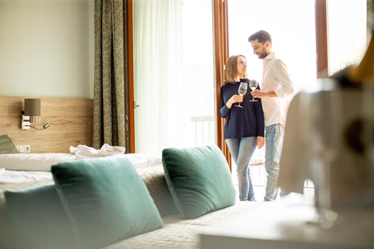 Hotel Mönichwald: Schnupperangebot