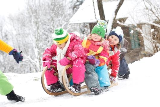 Winter Oststeiermark - Aktivitäten